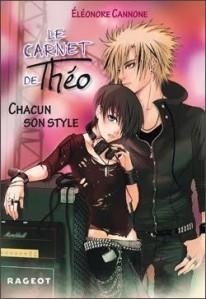 le-carnet-de-theo-tome-2